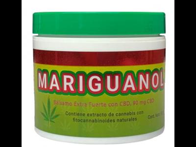 Mariguanol ®