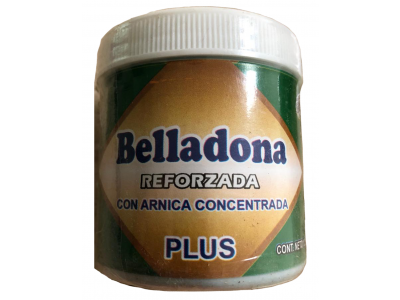 Belladona with Arnica